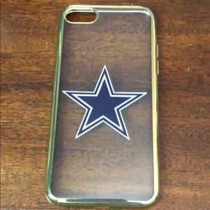 Dallas Cowboys iPhone 7/8 Phone Case